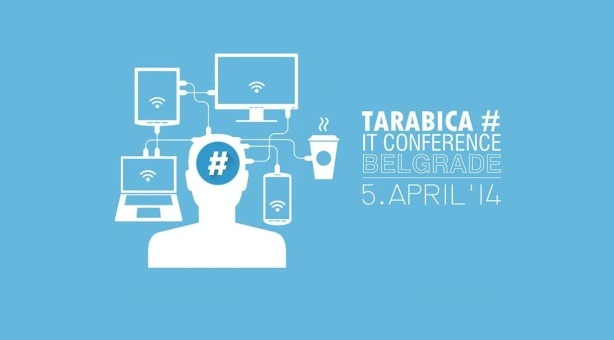IT Conference tarabica # ICodeFactory experts Microsoft community Belgrade