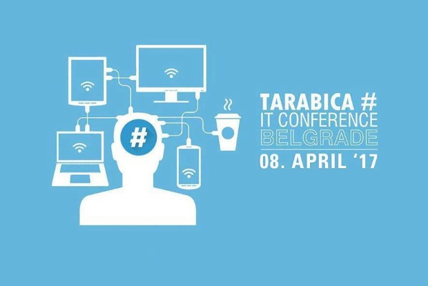 #Tarabica17, IT conference, ICodeFactory