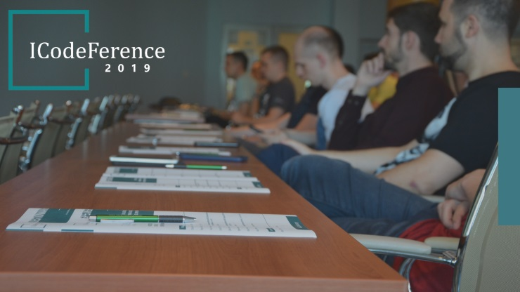 ICodeFerence,conference,IT,programming,IT conference, Software Development, people