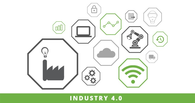 Industry 4.0; Manufacturing; Automation; ICodeFactory; Implement Your Vision