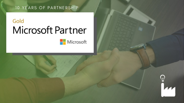Microsft,Microsoft Partner, Gold Microsoft Partner, Application Development